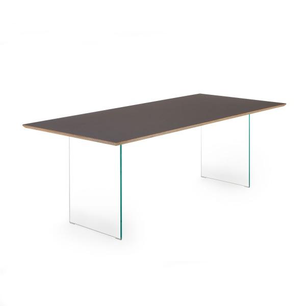 Tisch Fenix Bein K Glaswange