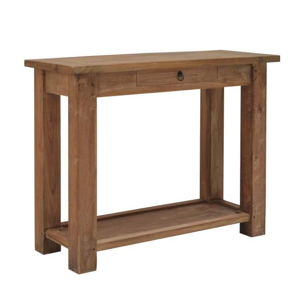 Wandtisch DK mit Koplat und Unterplatte