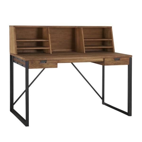 Schreibtisch Fendy FD290110 mit Aufsatz von D-Bodhi