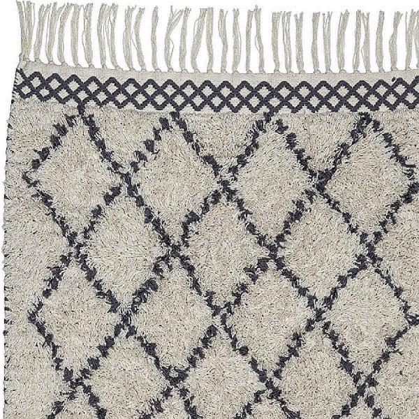 Teppich Morocco von Liv Interior