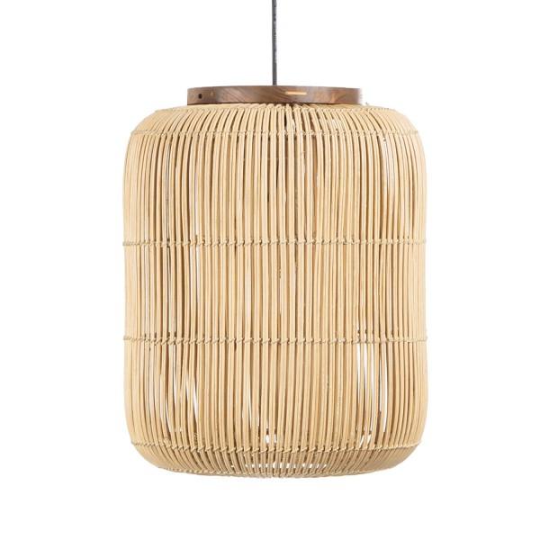 Barrel Hanging Lamp Medium LBR2044N