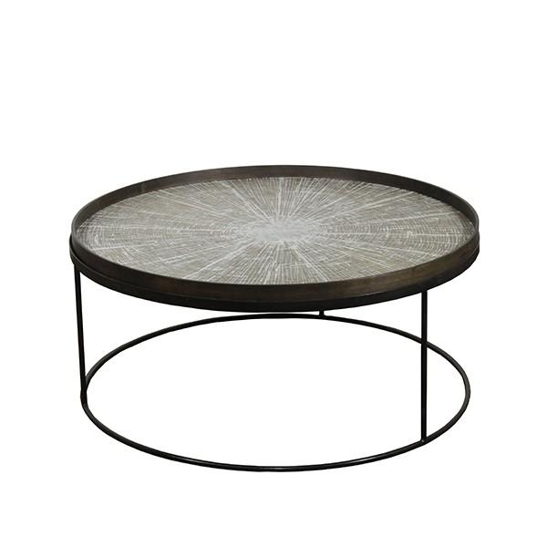 Runder Tablett Tisch 20328