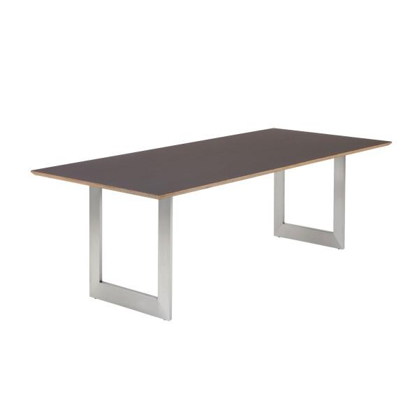 Tisch Fenix Bein L1 U-Profil Nouvion