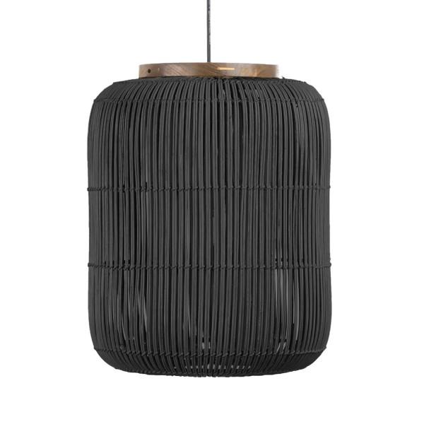 Barrel Hanging Lamp Medium LBR2044B