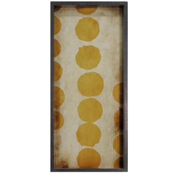 Tablett Sienna Dots 204412