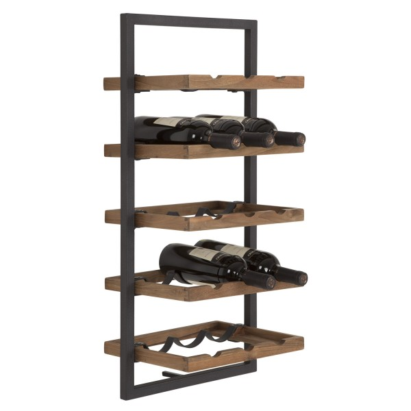 Shelfmate Winerack, type E - 15 bottles von D-Bodhi