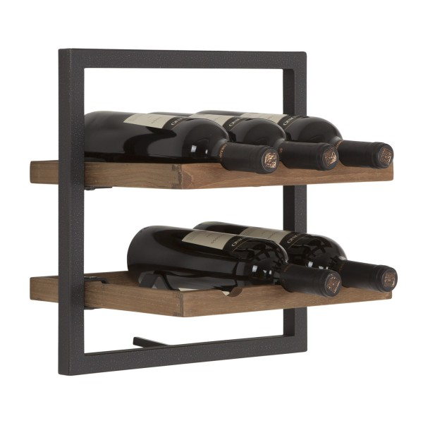 Shelfmate Winerack, type B - 6 bottles