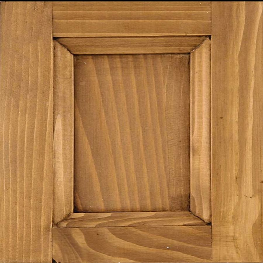 W502 Stripped Pine Wax