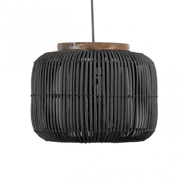 Barrel Hanging Lamp Small LBR2043B