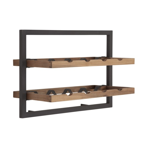 Shelfmate Winerack, type C - 8 bottles
