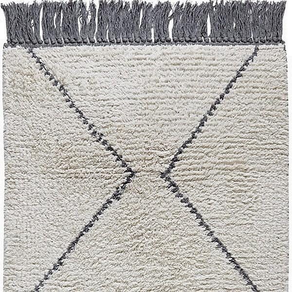 Teppich Kasbah von Liv Interior